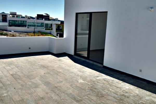 Foto de casa en venta en  , loma juriquilla, querétaro, querétaro, 14035583 No. 19