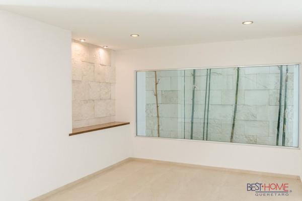 Foto de casa en venta en  , loma juriquilla, querétaro, querétaro, 14035587 No. 02