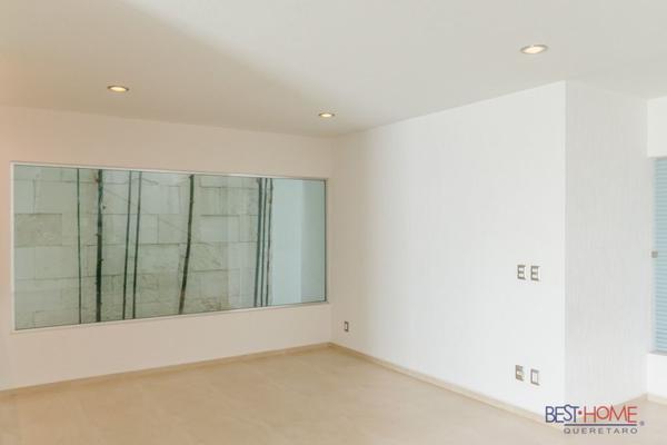 Foto de casa en venta en  , loma juriquilla, querétaro, querétaro, 14035587 No. 03