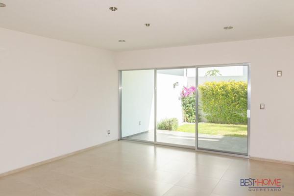 Foto de casa en venta en  , loma juriquilla, querétaro, querétaro, 14035587 No. 04