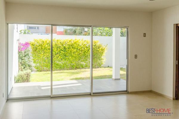 Foto de casa en venta en  , loma juriquilla, querétaro, querétaro, 14035587 No. 05