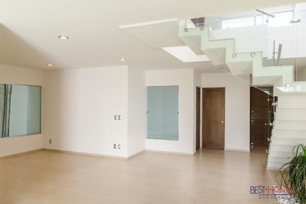 Foto de casa en venta en  , loma juriquilla, querétaro, querétaro, 14035587 No. 08