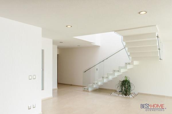 Foto de casa en venta en  , loma juriquilla, querétaro, querétaro, 14035587 No. 09