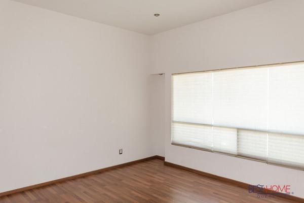 Foto de casa en venta en  , loma juriquilla, querétaro, querétaro, 14035587 No. 13
