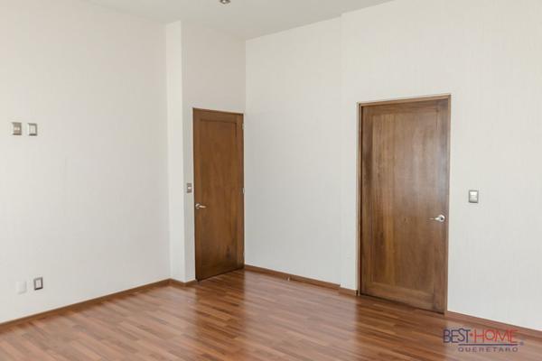 Foto de casa en venta en  , loma juriquilla, querétaro, querétaro, 14035587 No. 14