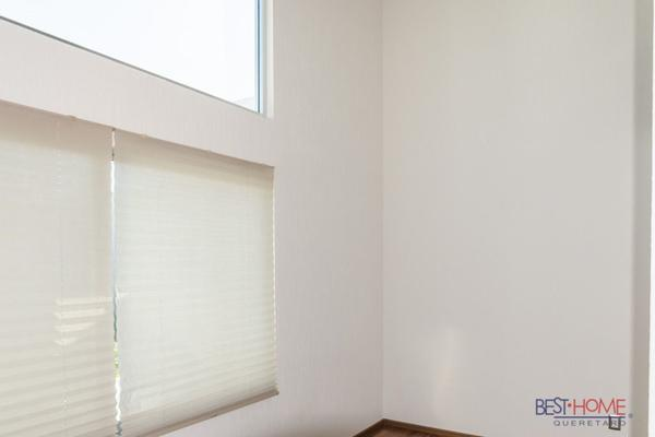 Foto de casa en venta en  , loma juriquilla, querétaro, querétaro, 14035587 No. 18