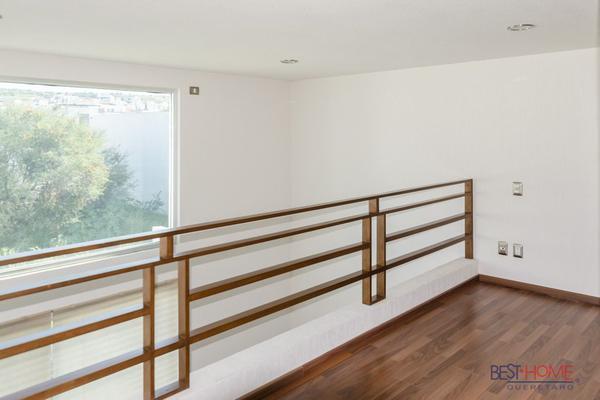 Foto de casa en venta en  , loma juriquilla, querétaro, querétaro, 14035587 No. 20