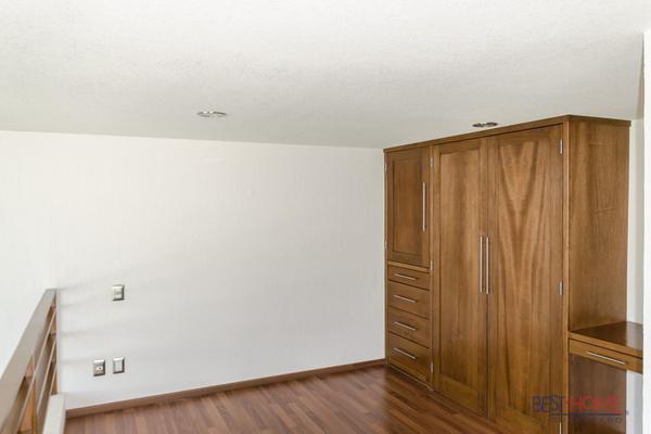 Foto de casa en venta en  , loma juriquilla, querétaro, querétaro, 14035587 No. 21