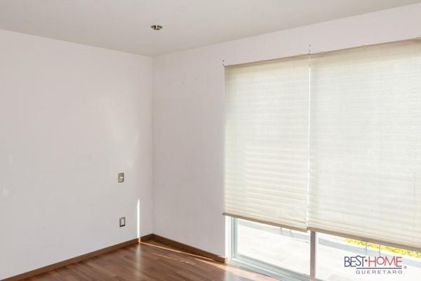 Foto de casa en venta en  , loma juriquilla, querétaro, querétaro, 14035587 No. 23
