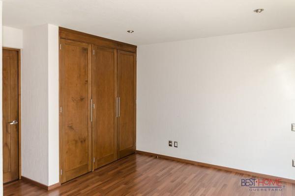 Foto de casa en venta en  , loma juriquilla, querétaro, querétaro, 14035587 No. 24