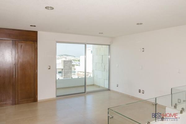 Foto de casa en venta en  , loma juriquilla, querétaro, querétaro, 14035587 No. 26