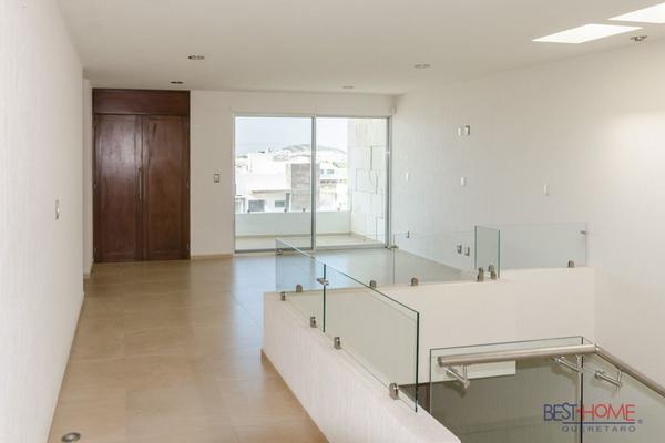 Foto de casa en venta en  , loma juriquilla, querétaro, querétaro, 14035587 No. 27