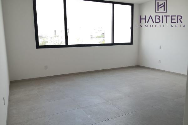 Foto de casa en venta en  , loma juriquilla, querétaro, querétaro, 14037412 No. 15
