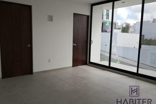 Foto de casa en venta en  , loma juriquilla, querétaro, querétaro, 14037412 No. 16