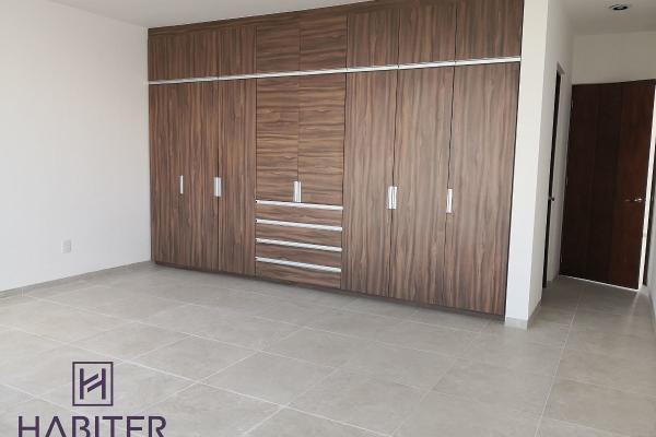 Foto de casa en venta en  , loma juriquilla, querétaro, querétaro, 14037412 No. 18