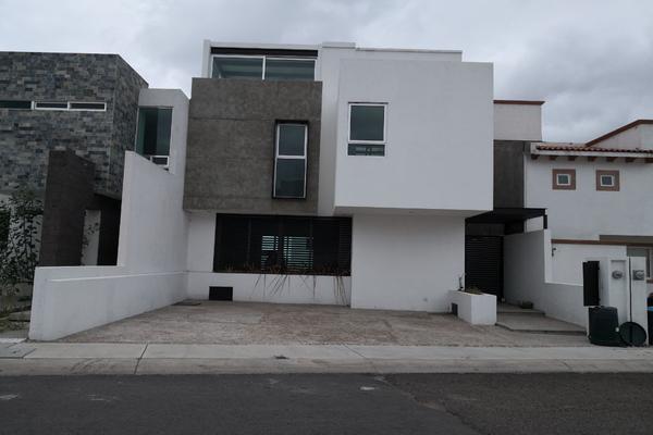 Foto de casa en venta en  , loma juriquilla, querétaro, querétaro, 14037420 No. 02