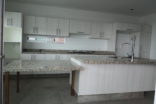 Foto de casa en venta en  , loma juriquilla, querétaro, querétaro, 14037420 No. 09
