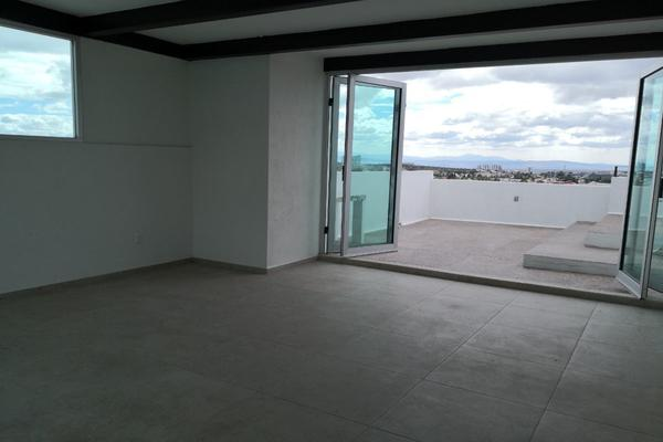 Foto de casa en venta en  , loma juriquilla, querétaro, querétaro, 14037420 No. 27
