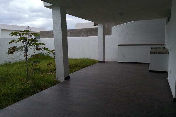Foto de casa en venta en  , loma juriquilla, querétaro, querétaro, 14037420 No. 32