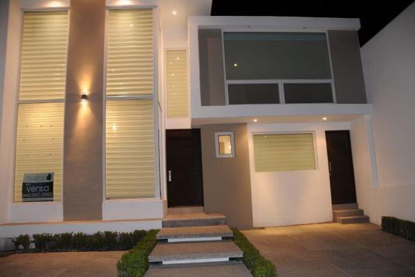 Foto de casa en venta en  , loma juriquilla, querétaro, querétaro, 14037424 No. 01