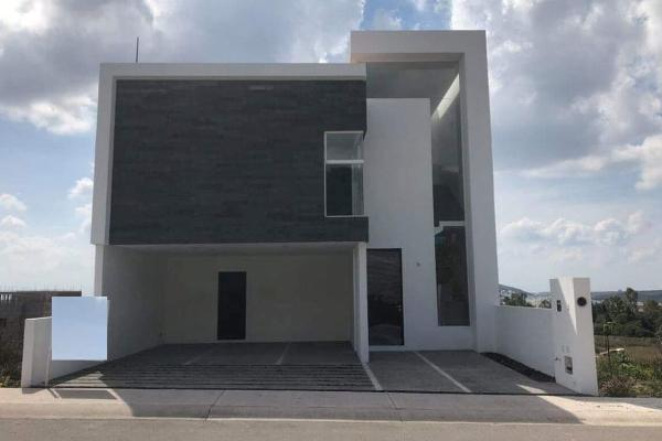 Foto de casa en venta en  , loma juriquilla, querétaro, querétaro, 14037428 No. 01