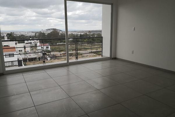 Foto de casa en venta en  , loma juriquilla, querétaro, querétaro, 14037428 No. 04