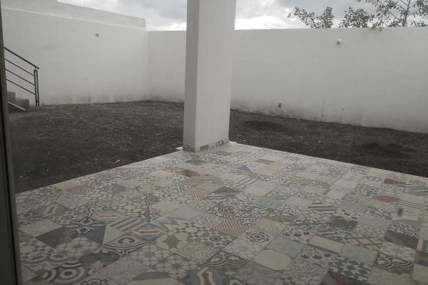 Foto de casa en venta en  , loma juriquilla, querétaro, querétaro, 14037428 No. 13