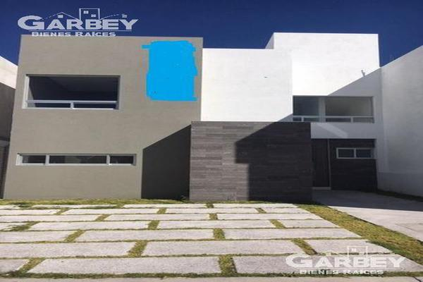 Foto de casa en venta en  , loma juriquilla, querétaro, querétaro, 7292972 No. 01