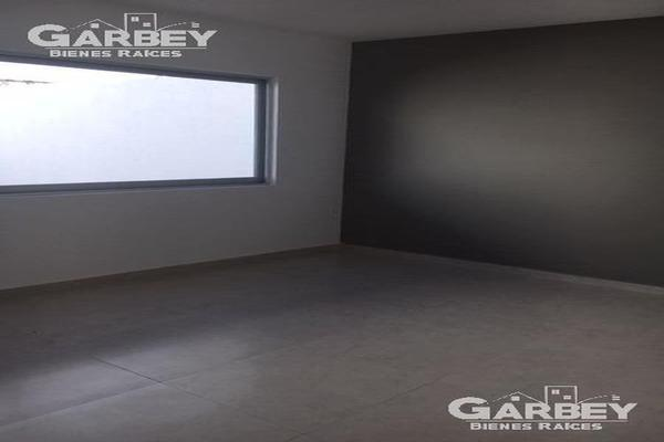 Foto de casa en venta en  , loma juriquilla, querétaro, querétaro, 7292972 No. 11