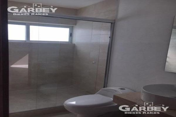 Foto de casa en venta en  , loma juriquilla, querétaro, querétaro, 7292972 No. 20