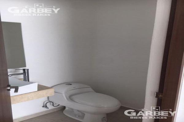 Foto de casa en venta en  , loma juriquilla, querétaro, querétaro, 7292972 No. 24