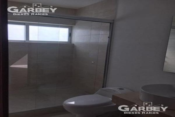 Foto de casa en venta en  , loma juriquilla, querétaro, querétaro, 7292972 No. 37