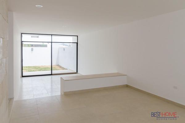 Foto de casa en venta en  , loma juriquilla, querétaro, querétaro, 7499564 No. 02