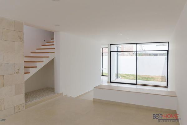 Foto de casa en venta en  , loma juriquilla, querétaro, querétaro, 7499564 No. 03