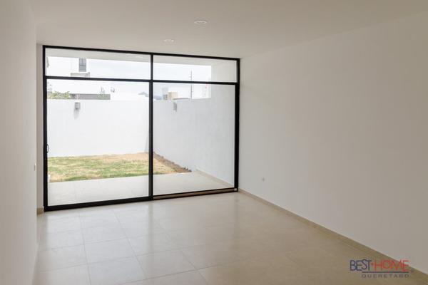 Foto de casa en venta en  , loma juriquilla, querétaro, querétaro, 7499564 No. 04