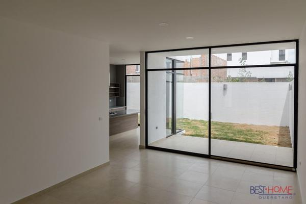 Foto de casa en venta en  , loma juriquilla, querétaro, querétaro, 7499564 No. 05