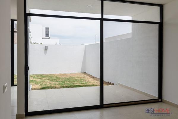 Foto de casa en venta en  , loma juriquilla, querétaro, querétaro, 7499564 No. 06