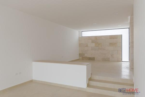 Foto de casa en venta en  , loma juriquilla, querétaro, querétaro, 7499564 No. 07