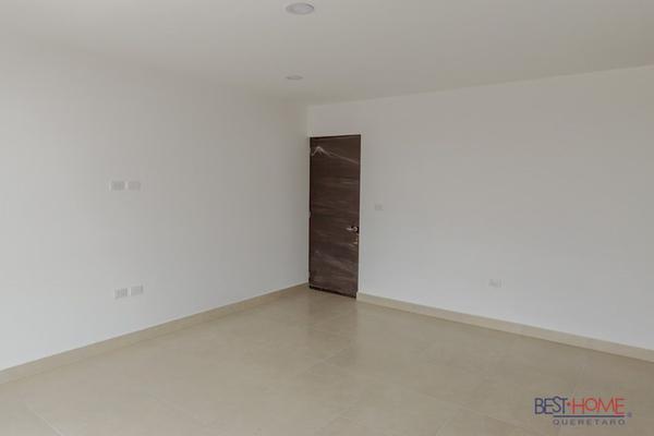 Foto de casa en venta en  , loma juriquilla, querétaro, querétaro, 7499564 No. 14