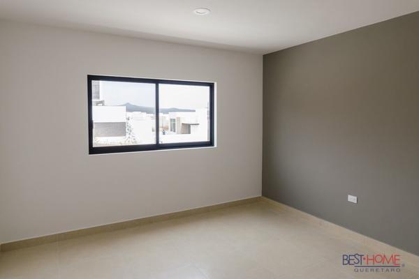 Foto de casa en venta en  , loma juriquilla, querétaro, querétaro, 7499564 No. 24