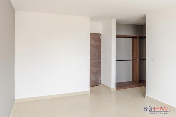 Foto de casa en venta en  , loma juriquilla, querétaro, querétaro, 7499564 No. 25