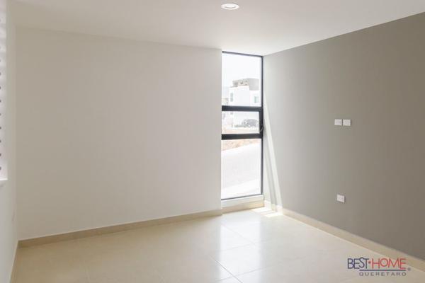 Foto de casa en venta en  , loma juriquilla, querétaro, querétaro, 7499564 No. 28