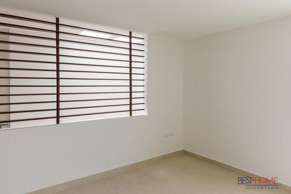 Foto de casa en venta en  , loma juriquilla, querétaro, querétaro, 7499564 No. 29