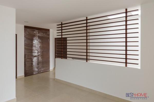 Foto de casa en venta en  , loma juriquilla, querétaro, querétaro, 7499564 No. 30