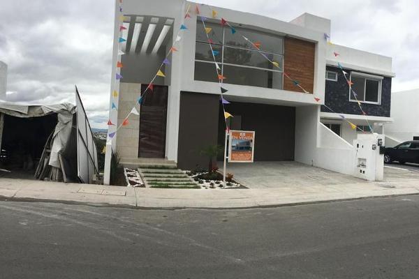 Foto de casa en venta en  , loma juriquilla, querétaro, querétaro, 8092386 No. 01