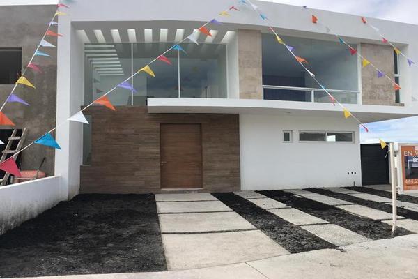 Foto de casa en venta en  , loma juriquilla, querétaro, querétaro, 8092396 No. 02