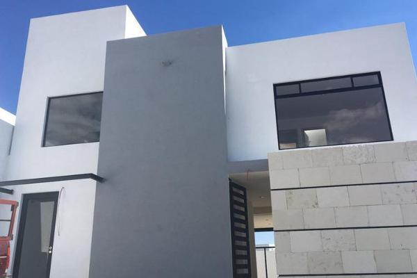 Foto de casa en venta en  , loma juriquilla, querétaro, querétaro, 8092406 No. 01