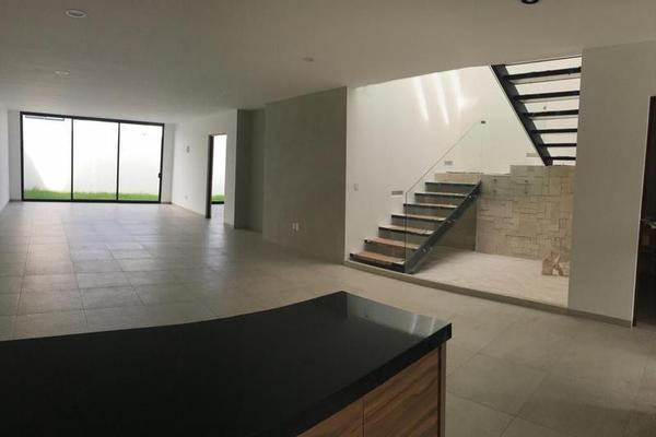 Foto de casa en venta en  , loma juriquilla, querétaro, querétaro, 8092436 No. 09
