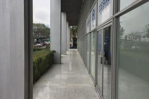 Foto de oficina en renta en  , loma larga, monterrey, nuevo león, 7958023 No. 01