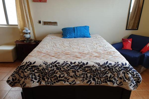 Foto de casa en renta en  , loma larga, monterrey, nuevo león, 8207136 No. 01